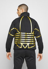 adidas Originals - Training jacket - black - 3