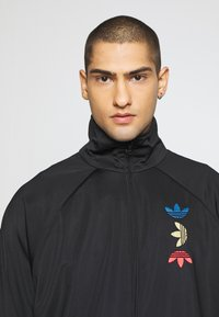 adidas Originals - Training jacket - black - 2
