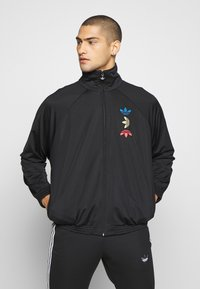 adidas Originals - Training jacket - black - 4