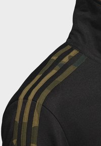 adidas Originals - CAMOUFLAGE TRACK TOP - Training jacket - black - 5
