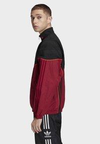 adidas Originals - BALANTA 96 TRACK TOP - Giacca sportiva - red - 3