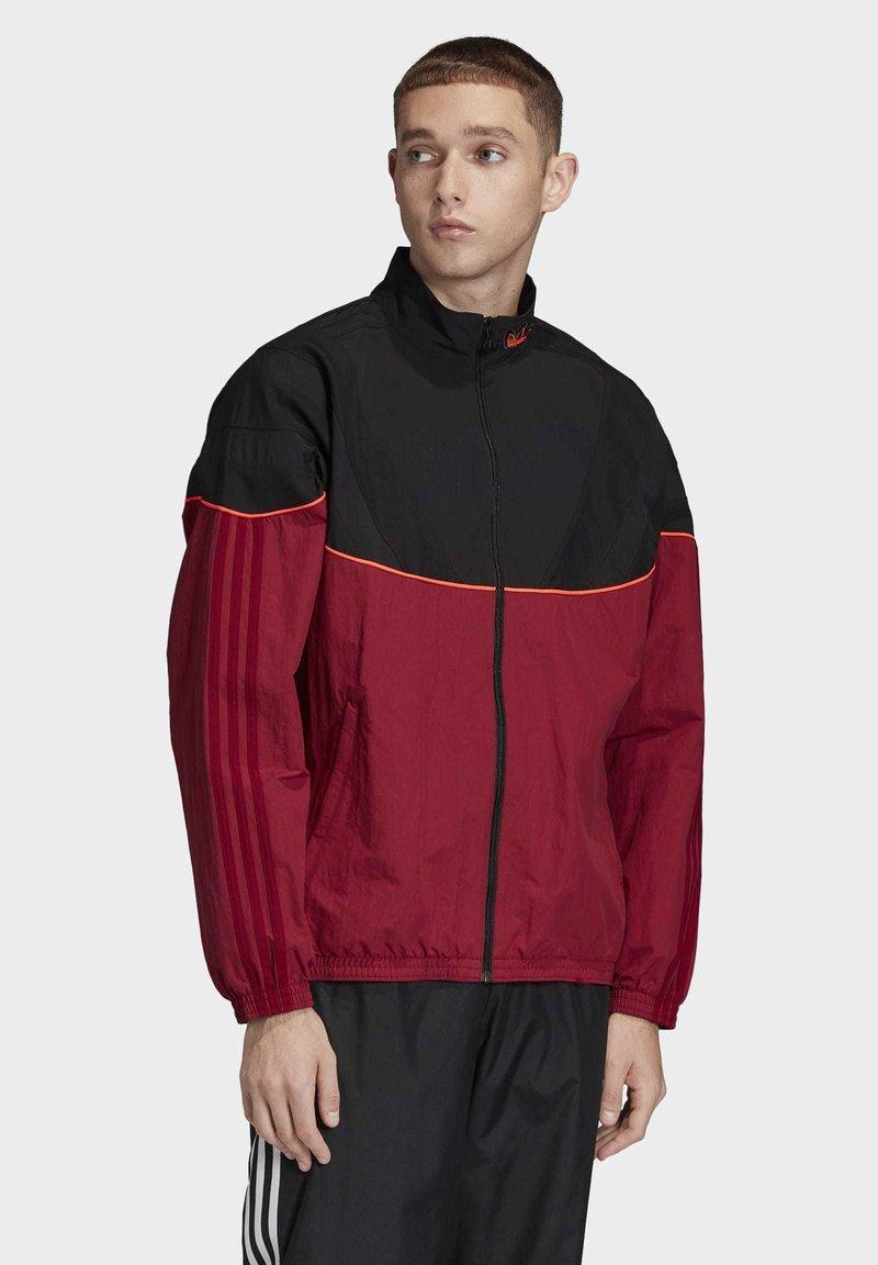 adidas Originals - BALANTA 96 TRACK TOP - Giacca sportiva - red