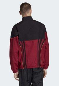 adidas Originals - BALANTA 96 TRACK TOP - Giacca sportiva - red - 1