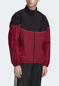 adidas Originals - BALANTA 96 TRACK TOP - Giacca sportiva - red - 4