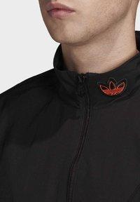 adidas Originals - BALANTA 96 TRACK TOP - Giacca sportiva - red - 5