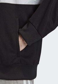 adidas Originals - BANDRIX TRACK TOP - Giacca sportiva - black - 6