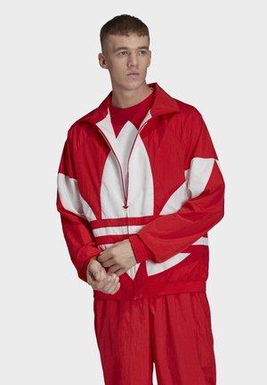 Veste de survêtement - red
