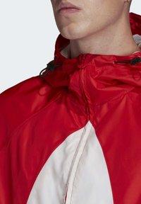 adidas Originals - Tuulitakki - red - 5