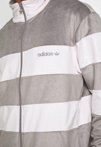 adidas Originals - PASTEL FULL ZIP - Giacca sportiva - orctin/dovgry - 5
