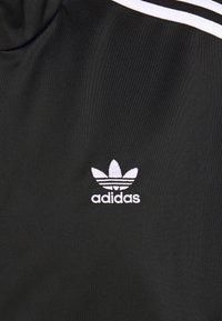 adidas Originals - BIRD  - Veste de survêtement - black/white - 2