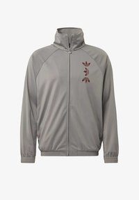 adidas Originals - ZENO TRACK TOP - Giacca sportiva - grey - 7