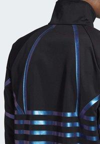 adidas Originals - ZENO TRACK TOP - Kurtka sportowa - black - 6