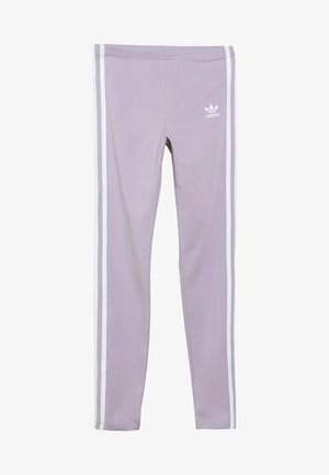 3 STRIPES  - Legginsy - mauve