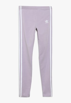 3 STRIPES  - Legging - mauve