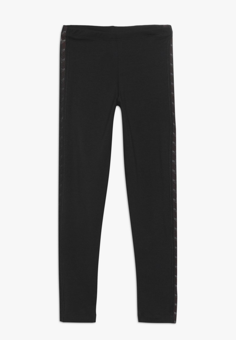 adidas Originals - TAPE  - Leggings - black