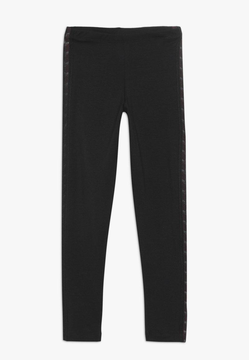 adidas Originals - TAPE  - Leggings - Trousers - black