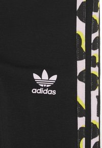 adidas Originals - Legíny - black/multcolor - 3