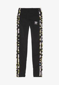adidas Originals - Legíny - black/multcolor - 2