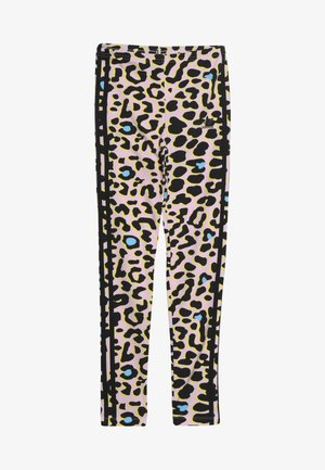 Leggings - Trousers - multcolor/black