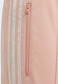 adidas Originals - Tracksuit bottoms - pink - 3