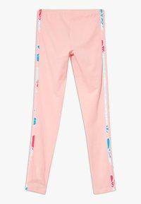 adidas Originals - SOLID - Leggings - Trousers - glow pink - 1