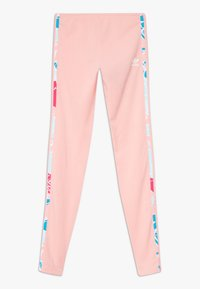 adidas Originals - SOLID - Leggings - Trousers - glow pink - 0