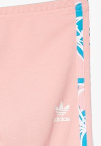 adidas Originals - SOLID - Leggings - Trousers - glow pink - 3