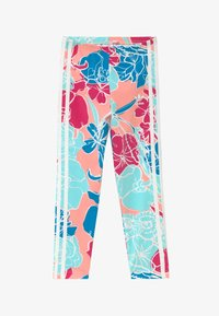 adidas Originals - Legging - pink - 2