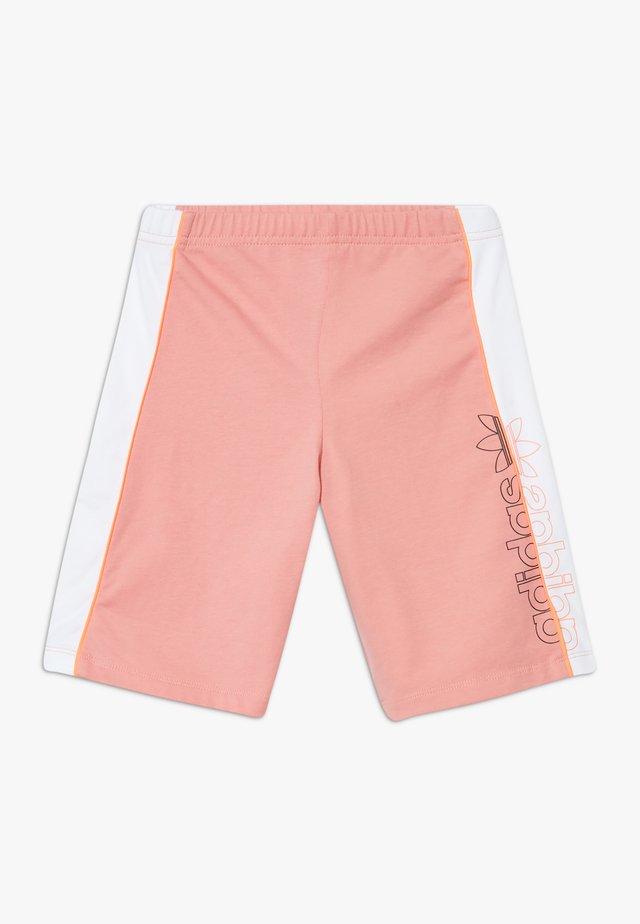 CYCLING - Pantalones deportivos - tacros/white