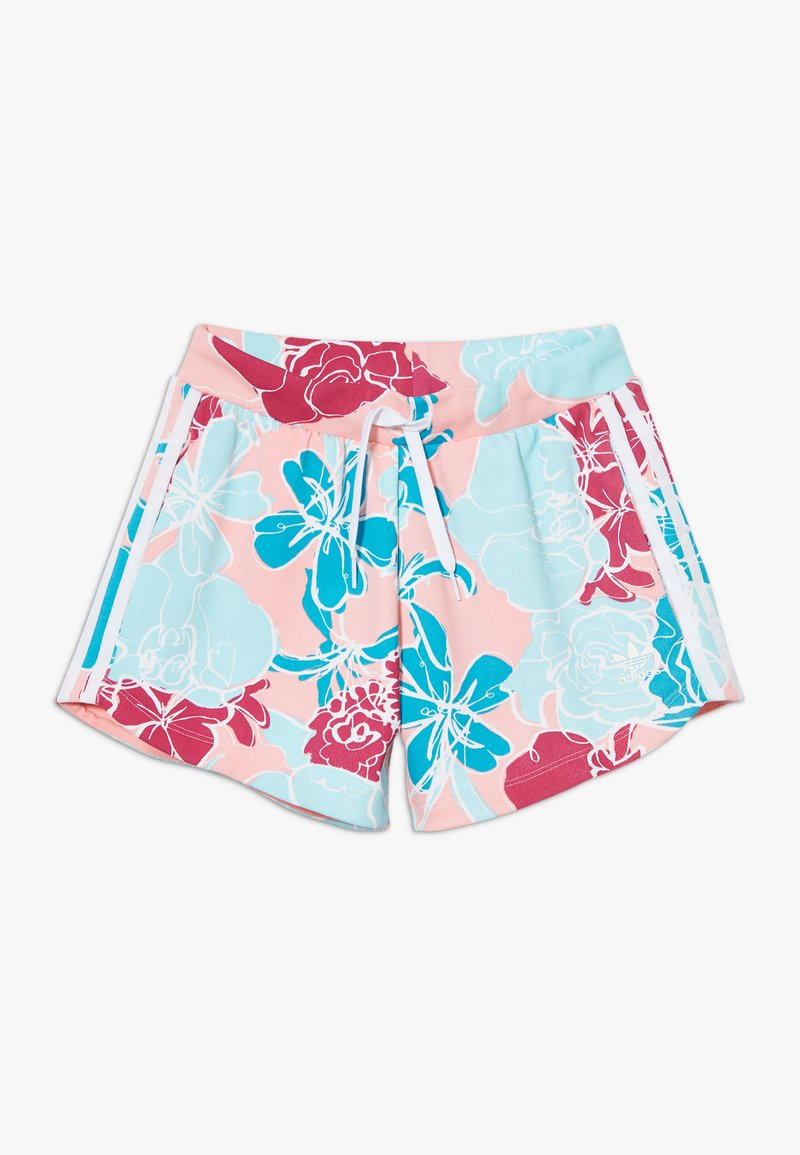 adidas Originals - Shorts - pink