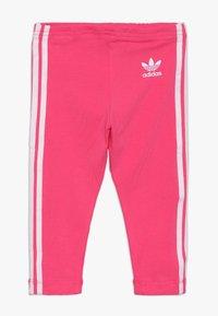 adidas Originals - TEE DRESS SET - Leggings - multi-coloured - 2