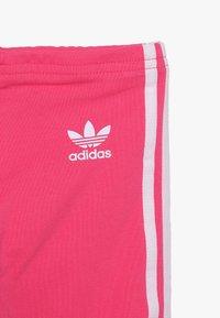 adidas Originals - TEE DRESS SET - Leggings - multi-coloured - 3