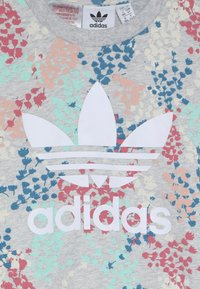 adidas Originals - TEE SET  - Leggings - multicolor/real pink - 5