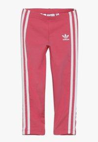 adidas Originals - TEE SET  - Leggings - multicolor/real pink - 2