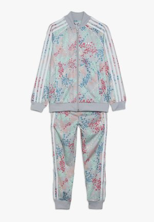 SET - Tracksuit - multi-coloured