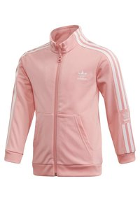 adidas Originals - TRACKSUIT - Tracksuit - glory pink - 2