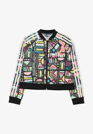 Veste de survêtement - multi-coloured