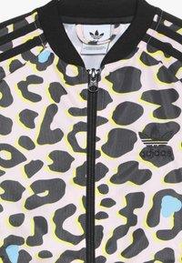 adidas Originals - Bomber Jacket - black/multicolor - 4