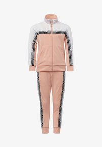 adidas Originals - TRACKSUIT - Trainingsanzug - pink - 0