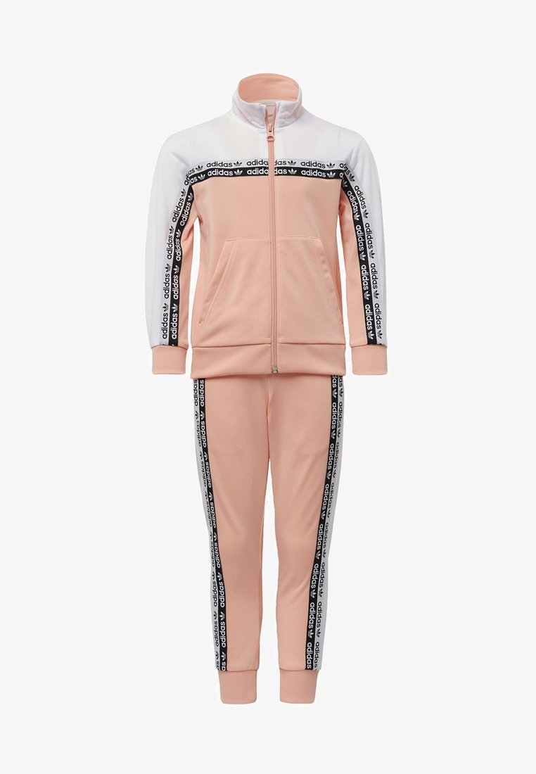 adidas Originals - TRACKSUIT - Trainingsanzug - pink