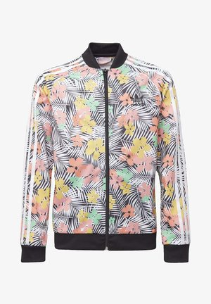 SST TRACK TOP - Kurtka Bomber - multi-coloured