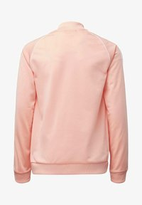 adidas Originals - SST TRACK TOP - Bomber Jacket - pink - 1
