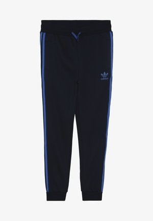 TREFOIL PANTS - Pantalones deportivos - collegiate navy/blue