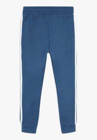 adidas Originals - TREFOIL PANTS - Jogginghose - marin/white - 1