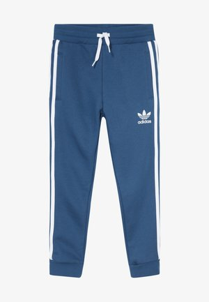 TREFOIL PANTS - Trainingsbroek - marin/white