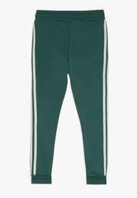 adidas Originals - TREFOIL PANTS - Verryttelyhousut - green/vapor green - 1