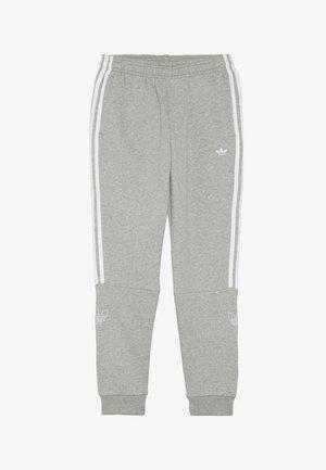 OUTLINE JOGGERS - Pantalon de survêtement - grey