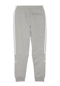 adidas Originals - OUTLINE JOGGERS - Trainingsbroek - grey - 1