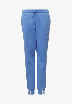 JOGGERS - Tracksuit bottoms - blue