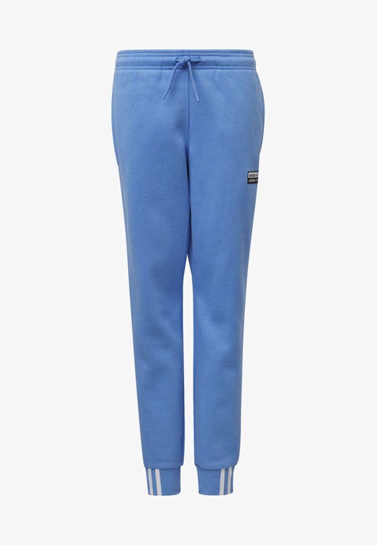 adidas Originals - JOGGERS - Jogginghose - blue